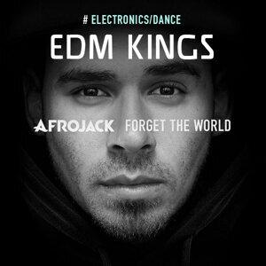 EDM Kings: Biggest Names in EDM