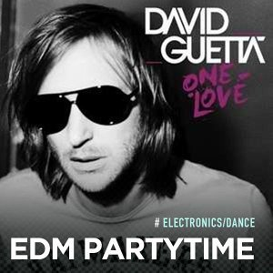 EDM Partytime