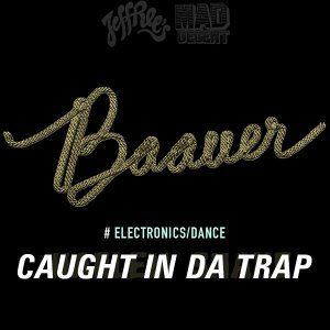 Caught in Da Trap: Trap Music Bangers