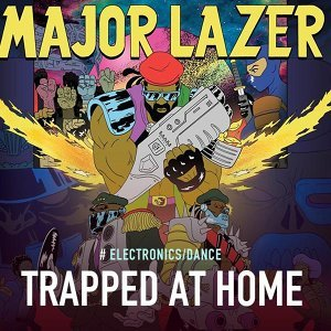 Trapped at Home: Trap Music for chillin
