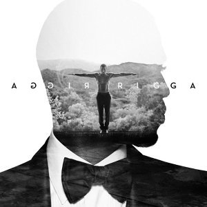 Trey Songz(崔頌) - Trigga (Deluxe) [Amended International]
