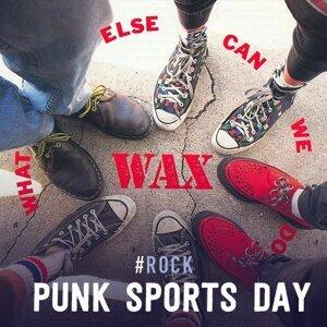 Punk Sports Day