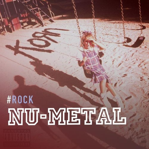 Selection of Nu-Metal