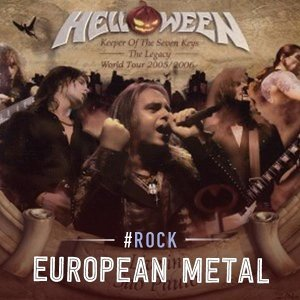 European Metal