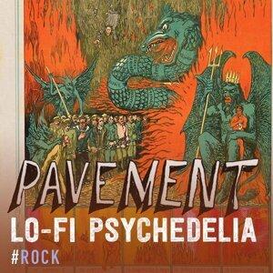 Lo-Fi Psychedelia: Lo-Fi Style