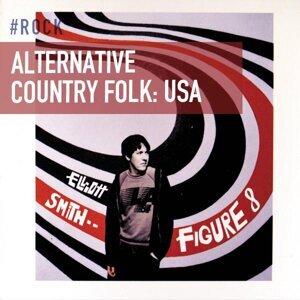 Alternative Country Folk: USA