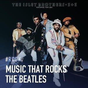 Music that Rocks the Beatles