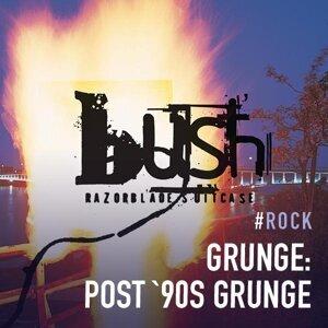 Post `90s Grunge