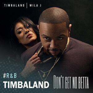 Timbaland