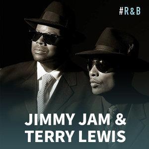 Jimmy Jam & Terry Lewis: R&B金牌製作搭檔