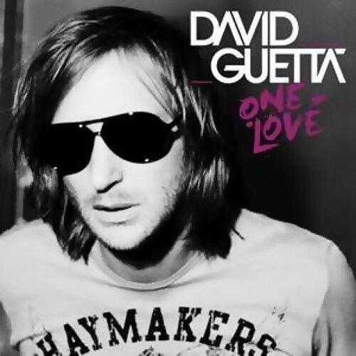 Blood-pumping David Guetta