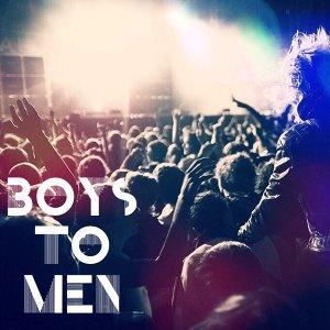 Boys to Men 這些男團陪你嗨