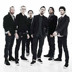 LINKIN PARK「LIVING THINGS」台北演唱會