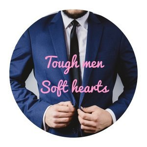 Tough Men Soft Hearts 男聲告白必勝金曲