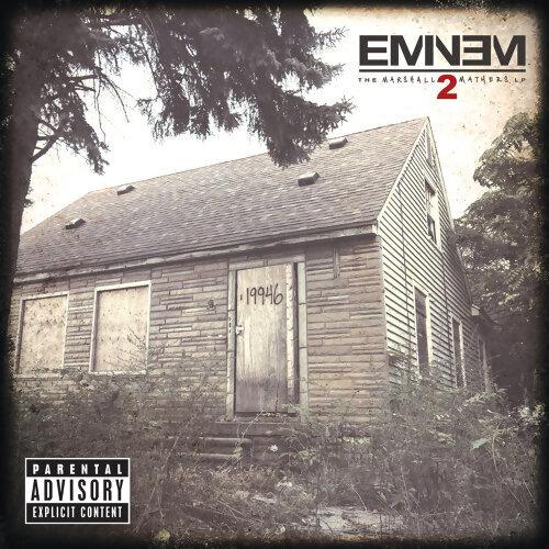 Eminem - RAP RAP-cp