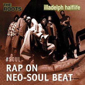 新靈魂樂Rap the beat