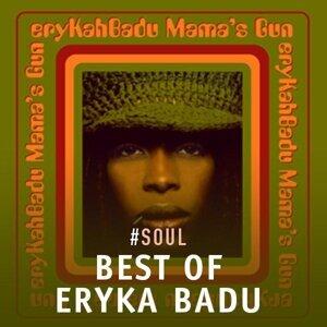 Best of Eryka Badu