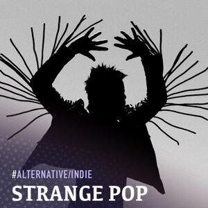 Strange Pop