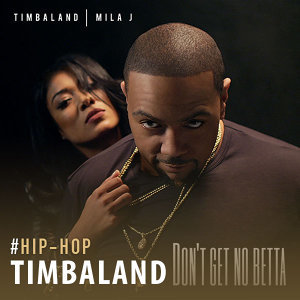 The Emperor of Sound: Timbaland