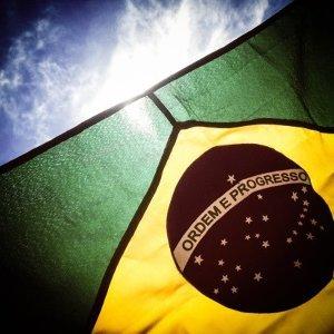 Live your passion #巴西夜未眠