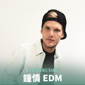 鍾情EDM