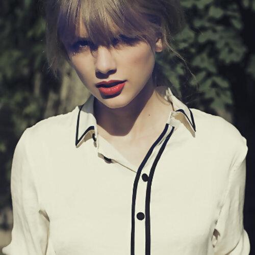 泰勒絲寫給前男友(們)的歌