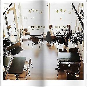 【上班必備】20首讓辦公室變成咖啡館的歌曲(每週一更新)