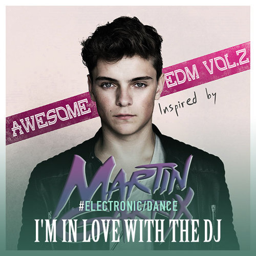 I'm In Love With The DJ