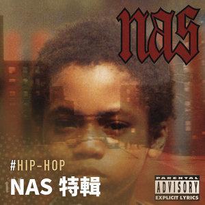 Hip Hop Conscious: Nas特輯
