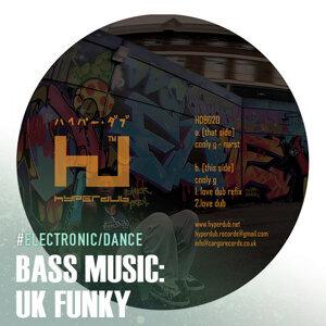 Bass Music: UK Funky