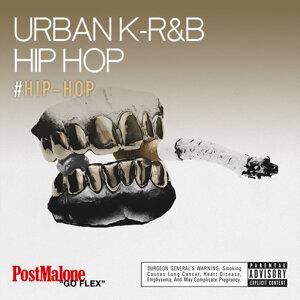 Urban K-R&B Hip Hop