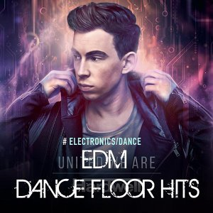 EDM Dancefloor Hits: Most Popular EDM