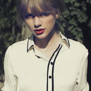 Taylor Swift致前度的歌