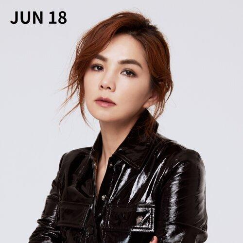 Ella 陳嘉樺 生日快樂!