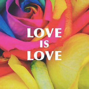 愛。情歌:LOVE is LOVE (05/24更新)