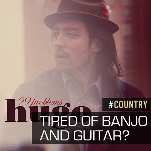 Tired of Banjo and Guitar? We'll Give You Something Special!