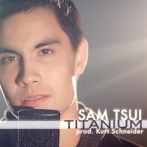 YouTuber#Sam Tsui & Kurt Hugo Schneider
