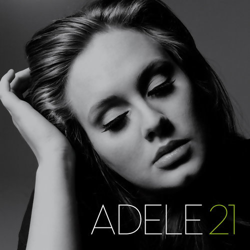 Adele (愛黛兒) - Rolling In The Deep