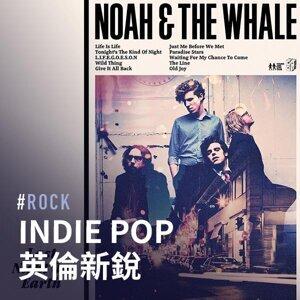 Indie Pop的台灣風味(女孩版)