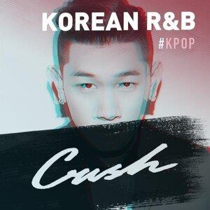 韓式R&B