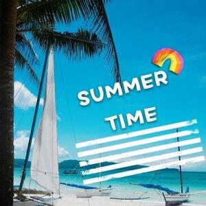 你屬於哪一種夏流?