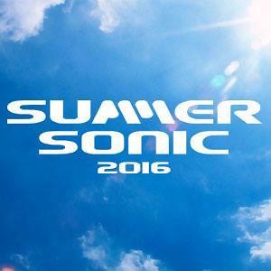 夏日遺珠:Summer Sonic 2016