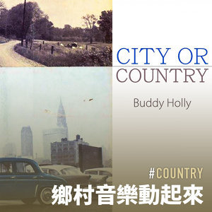 Country Blues搖擺節奏