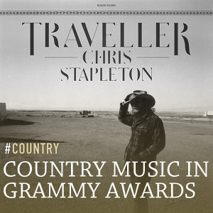 The Huge American Music Event - Country Music in Grammy Awards