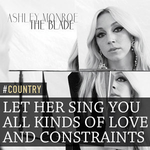 Let Her Sing You All Kinds of Love and Constraints. - Female Country Pop Singers