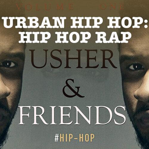 Urban Hip Hop: Hip Hop Rap