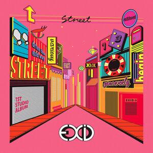 K-POP韓国語曲