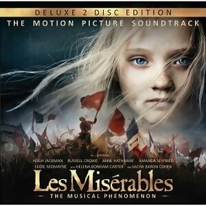 Les Misérables - Highlights from cinema version
