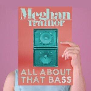 Meghan Trainor (梅根崔娜) - 歌曲點播排行榜