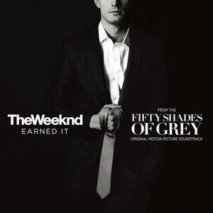 The Weeknd (威肯) - 歌曲點播排行榜